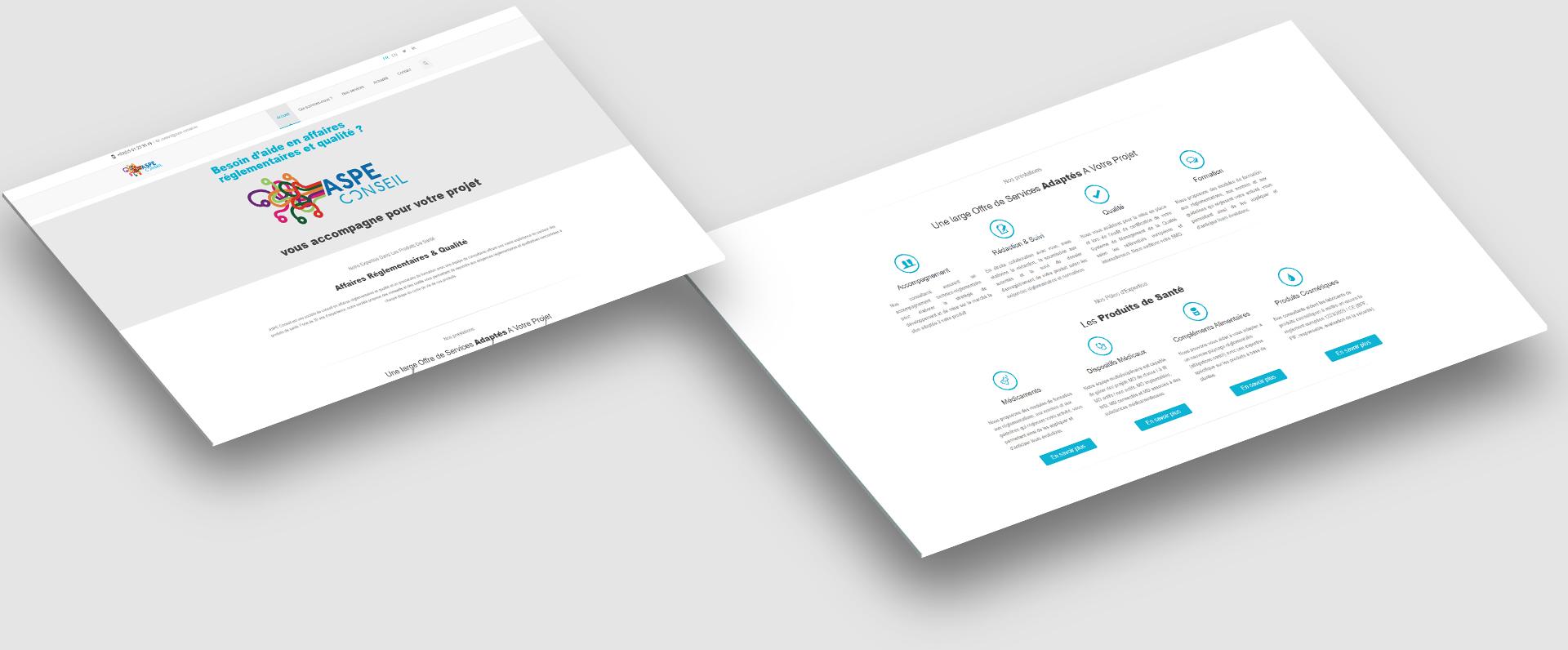 développement web wordpress