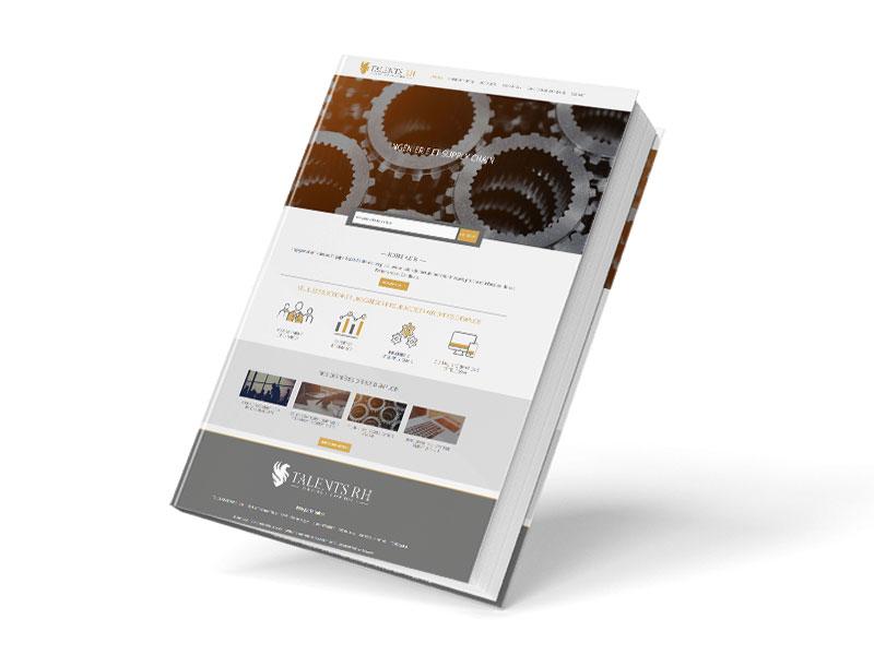 Création de job board sur mesure avec WordPress